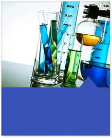 化学、生物水处理领域解决方案